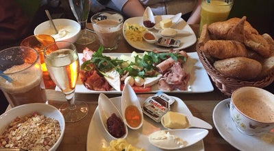 Photo of Cafe Moraba at Susannenstr. 6, Hamburg 20357, Germany