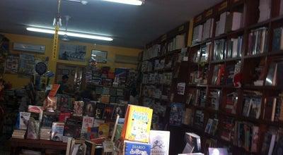 Photo of Bookstore Librería DILISS at 5 De Febrero, Ciudad Obregón 85000, Mexico