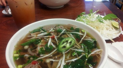 Photo of Vietnamese Restaurant Phở New Saigon at 1088 Foster City Blvd, Foster City, CA 94404, United States