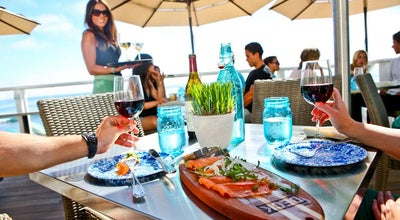 Photo of Seafood Restaurant The Deck On Laguna Beach at 627 Sleepy Hollow Ln, Laguna Beach, CA 92651, United States