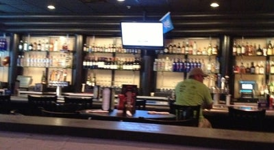 Photo of American Restaurant Louie's Grill & Bar at 813 E A St, Jenks, OK 74037, United States