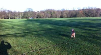 Photo of Park Abington Park at Wellingborough Road, Northampton NN1, United Kingdom