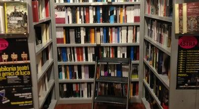 Photo of Bookstore Libreria Traverso at Corso Palladio, 172, Vicenza, Italy
