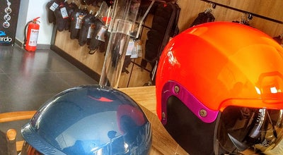 Photo of Motorcycle Shop Oğuz Motor - Ducati & Triumph & Vespa & Suzuki Antalya at Ermenek Mah. Rauf Denktaş Cad., Antalya 07100, Turkey