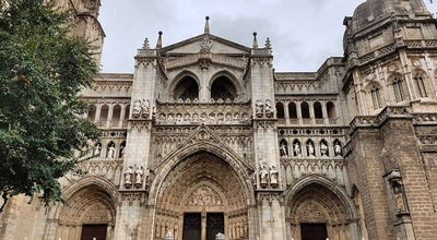 Photo of Library Archivo Catedral Toledo at Spain