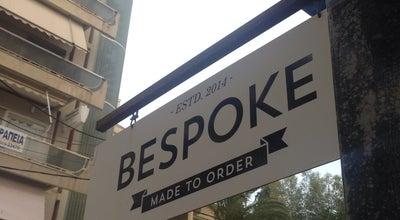 Photo of Cafe Bespoke at Τζανακάκη 58, Chania, Crete 731 34, Greece