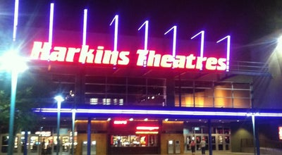 Photo of Movie Theater Harkins Theatres Tucson Spectrum 18 at 5455 S Calle Santa Cruz, Tucson, AZ 85706, United States