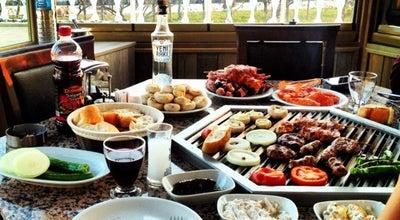 Photo of Steakhouse Evita Mangalbaşı & Cafe & Bar at Denizköşkler Mh. Dr. Sadık Ahmet Cd. Su Sk. Avcılar, İstanbul, Turkey