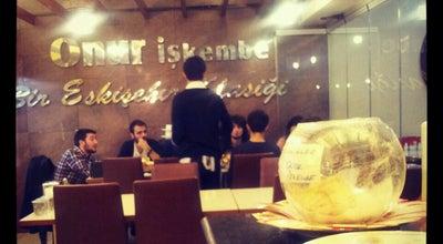 Photo of Soup Place Onur İşkembe at Hoşnudiye Mah. Cengiz Topel Cad. No:49/a, Eskişehir 26130, Turkey