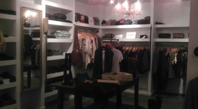Photo of Women's Store Pookie & Sebastian at 541 3rd Ave, New York, NY 10016, United States