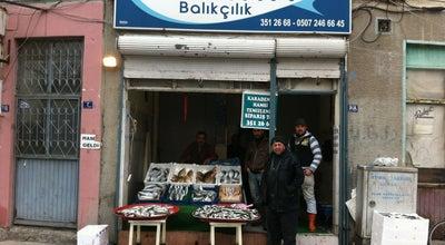 Photo of Fish Market Öz Derya Balıkçılık at Konya, Turkey