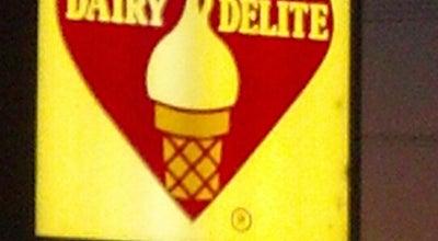 Photo of Ice Cream Shop Dairy Delite at 3080 W Eisenhower Blvd, Loveland, CO 80537, United States