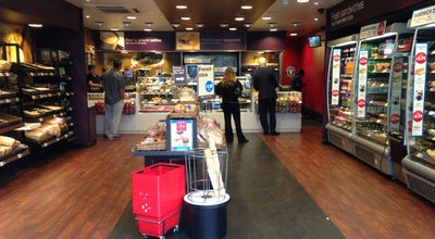 Photo of Bakery Greggs at High St., Watford, United Kingdom