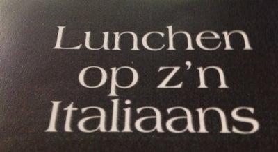 Photo of Italian Restaurant La Vita è Bella at Pas, Geel 2440, Belgium
