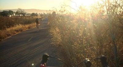 Photo of Trail San Tomas Aquino Creek Trail at 2380 Monroe St, Santa Clara, CA 95051, United States