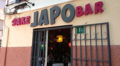 Photo of Sake Bar Japo at Avda. De L'argentina, 23, Palma De Mallorca 07002, Spain