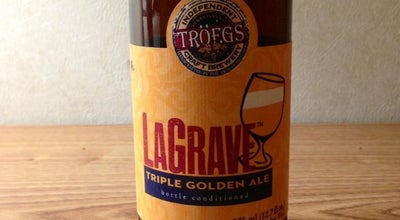 Photo of Wine Bar Blosser's Brew-Thru at 222 E High St, Carlisle, PA 17013, United States