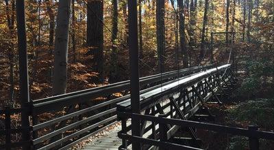 Photo of Trail Mingo Trail at Cuyahoga Falls, OH 44313, United States
