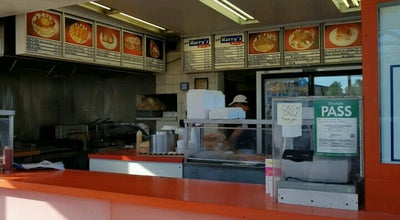 Photo of Restaurant Harry's Drive-in at 2280 Lawrence Ave E, Toronto M1P 2P9, Canada
