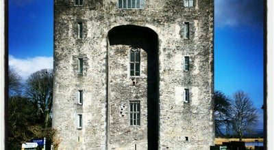 Photo of Castle Bunratty Castle & Folk Park at Caisleán Bhun Raithe, Bunratty, Ireland