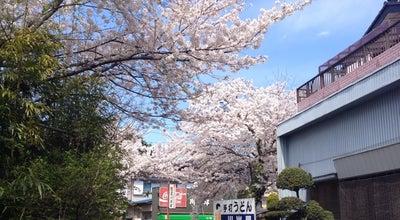 Photo of Food 手打うどん 川岸屋 at 平方2693-3, 上尾市 362-0059, Japan