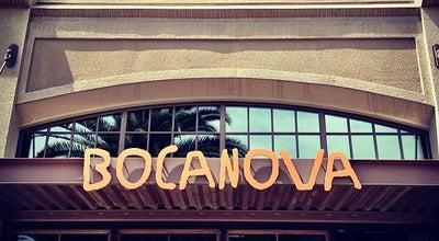 Photo of Tapas Restaurant Bocanova at 55 Webster Street, Oakland, CA 94607, United States