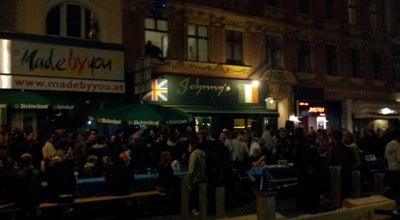 Photo of Pub Johnny's Pub at Schleifmühlgasse 11, Wien 1040, Austria