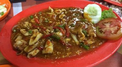 Photo of Asian Restaurant RM Warung Ndeso at Jl.arifin Ahmad, Pekanbaru 28000, Indonesia