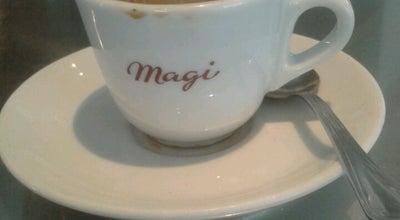 Photo of Cafe Magi - Bar Pasticceria at Italy