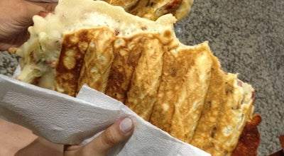 Photo of Food Truck Crepe Ilha do Sol at R. Sepé, 566, Capão da Canoa 95555-000, Brazil