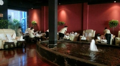 Photo of Spa Kim's Massage and Spa at Thavonwongwong Rd, Mueang Phuket 83000, Thailand