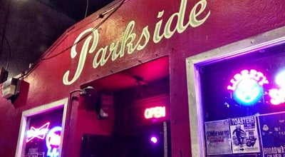 Photo of Dive Bar The Parkside at 1600 17th St, San Francisco, CA 94107, United States