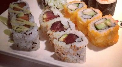 Photo of Sushi Restaurant Sumo at Binnenrotte 105-111, Rotterdam 3011 HB, Netherlands