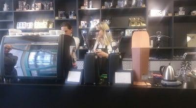 Photo of Coffee Shop Gill's Coffee Shop & Espresso Bar at Veveří 9, Brno 60200, Czech Republic
