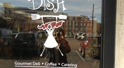 Photo of Cafe Dish Cafe at 855 Mill St, Reno, NV 89502, United States