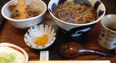 Photo of Japanese Restaurant そば切り馳走 at 中島町3-6-9, 室蘭市 050-0074, Japan