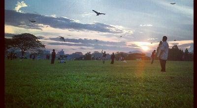 Photo of Park Taman Layang-Layang (Kite Flying) Kepong at Kepong Metropolitan Park, Kepong 52000, Malaysia