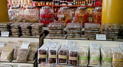 Photo of Fish Market Sumber Jaya pusat oleh-oleh cirebon at Jalan Siliwangi, Cirebon Utara, Indonesia