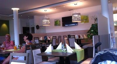 Photo of Italian Restaurant Jagersberg at Ossiacher Straße 75, Villach 9523, Austria