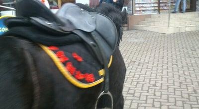 "Photo of Farmers Market Рынок ""ПКТИ"" at Ukraine"
