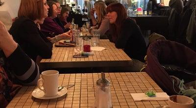 Photo of Cafe M Kaffee at Gehrenberg 7-9, Bielefeld 33602, Germany