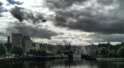Photo of Harbor / Marina The Shore at Shore St, Leith EH6 6QW, United Kingdom