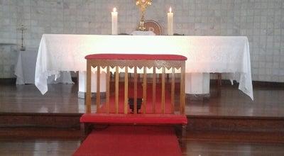 Photo of Church Igreja de Santana at Juiz de Fora, Brazil
