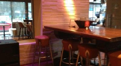 Photo of Cafe Au Bar at Λεωφ. Δωδώνης 10, Ιωάννινα 453 32, Greece