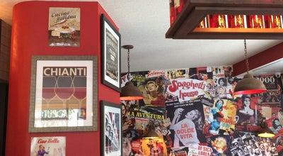 Photo of Italian Restaurant Brunetti Trattoria at 50 Avenue Émile Zola, Boulogne-Billancourt 92100, France