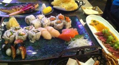 Photo of Sushi Restaurant Sushi Bar Zipang at 1010 1 Ave. Ne, Calgary, AB T2E 7W7, Canada