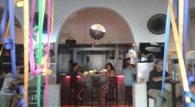 Photo of Bar Mambembe at R. Dos Tabajaras, 368, Fortaleza, Brazil