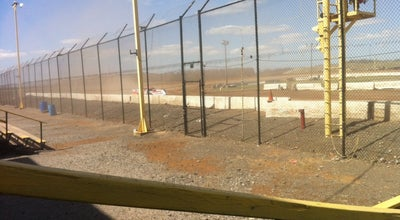 Photo of Racetrack The New Humberstone Speedway at 1716 Main St E, Port Colborne, ON L3K 5V3, Canada