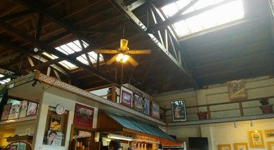Photo of American Restaurant Domingo's Cafe at 5782 Hollister Ave, Goleta, CA 93117, United States