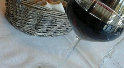 Photo of Italian Restaurant osteria da Giovanna at Via Anconetana 164, Arezzo 52100, Italy